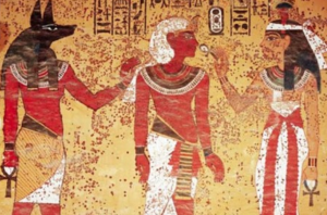 médicos egipcios